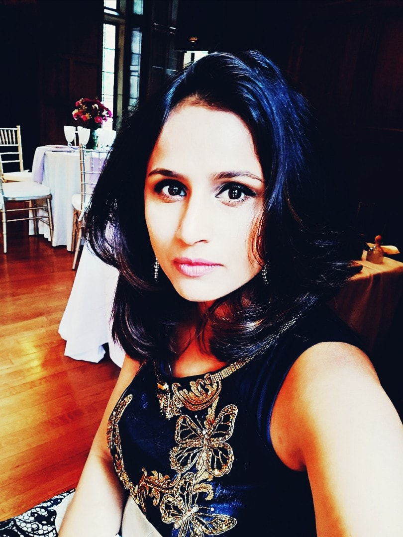 Photo ofTina Kundalia